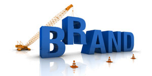 image of brand construction